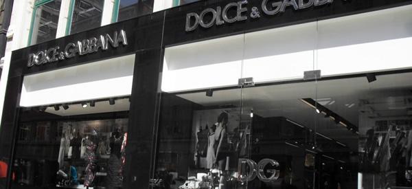 Dolche-Gabbana