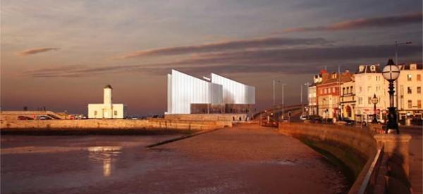 Turner-Gallery-Audio-Visual-Lighting-Installation-3-600x275