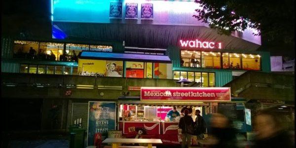 Southbank Christmas Market Wahaca_thumb