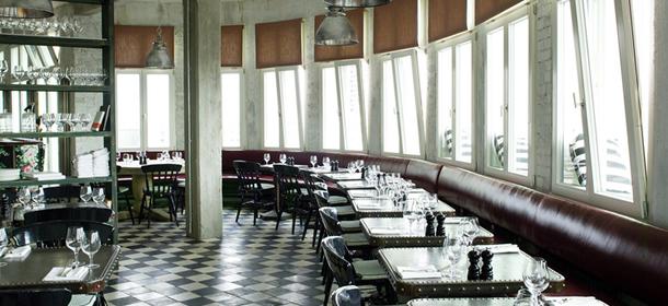 Marquee Av Soho House Berlin